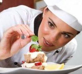 Технології в ресторанному господарстві