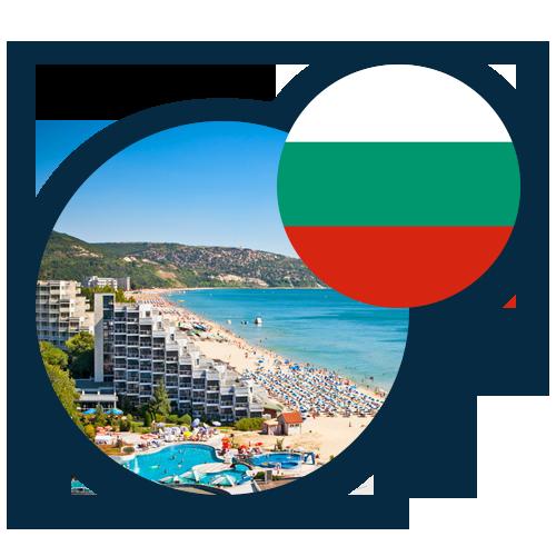 Літня та зимова програми  стажування у Республіці Болгарія