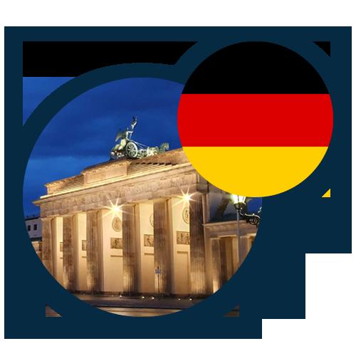 Літня та зимова програми  стажування у Федеративній Республіці Німеччина
