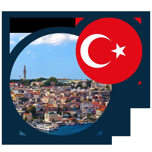 Літня програма стажування у Турецькій Республіці