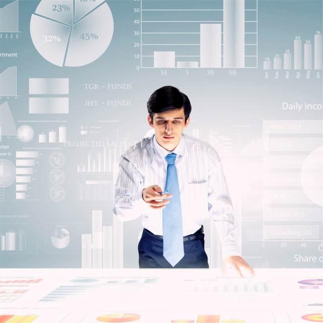 Бізнес-аналітика